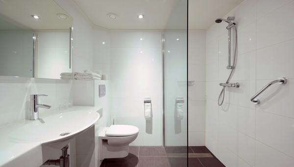 Standaard kamer 2-persoons met airconditioning | Van der Valk Hotel ...